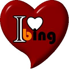 WE love Bing!